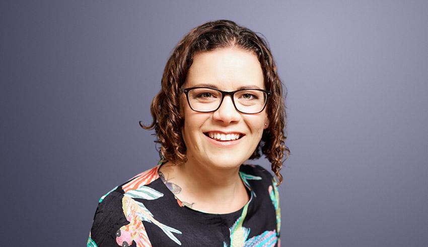 Sarah Jefford