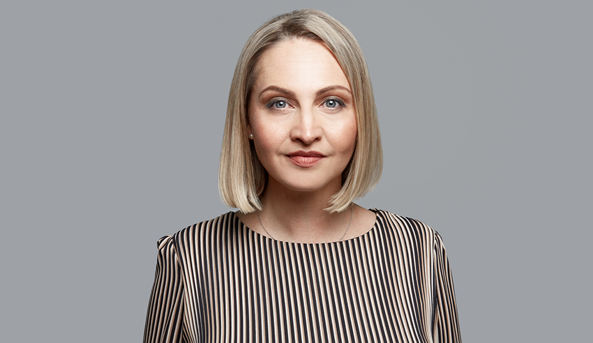 Sarah Bartholomeusz