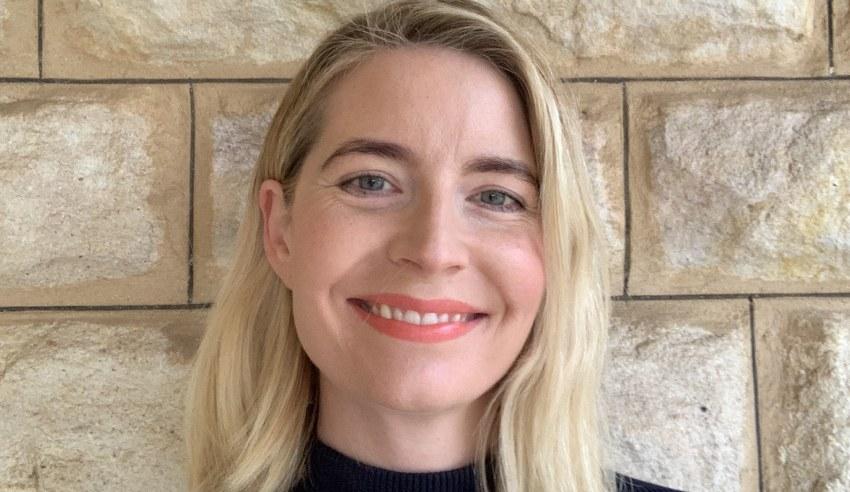 Sarah Behenna