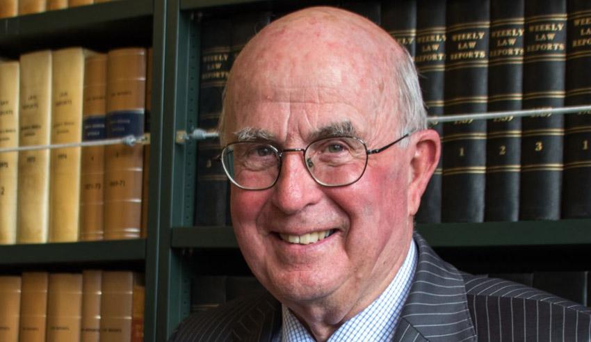 Sir David Carruthers