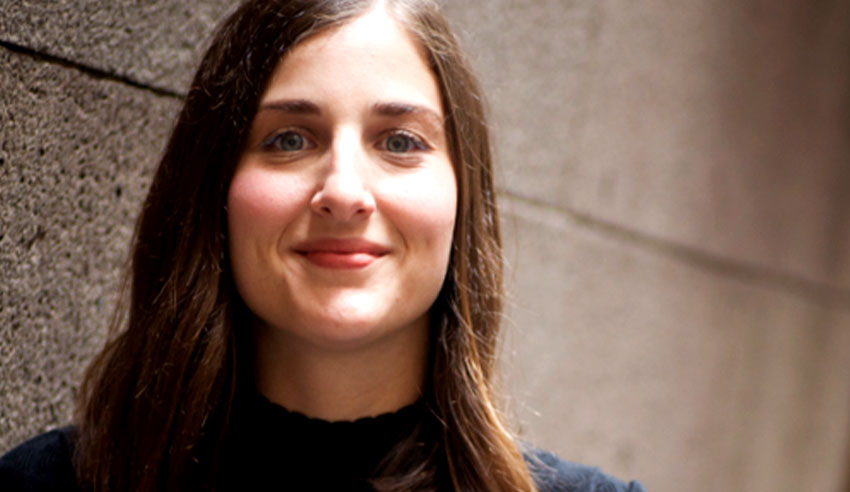 Sophie Ciufo