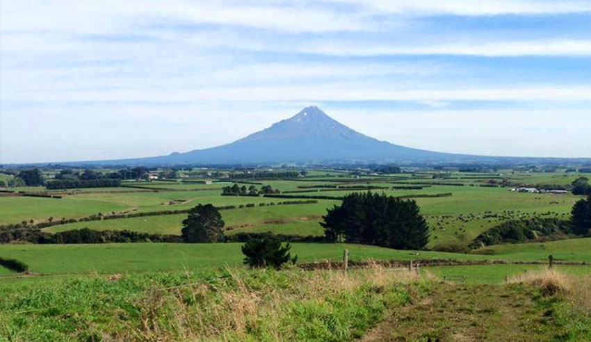 South Taranaki, NZ