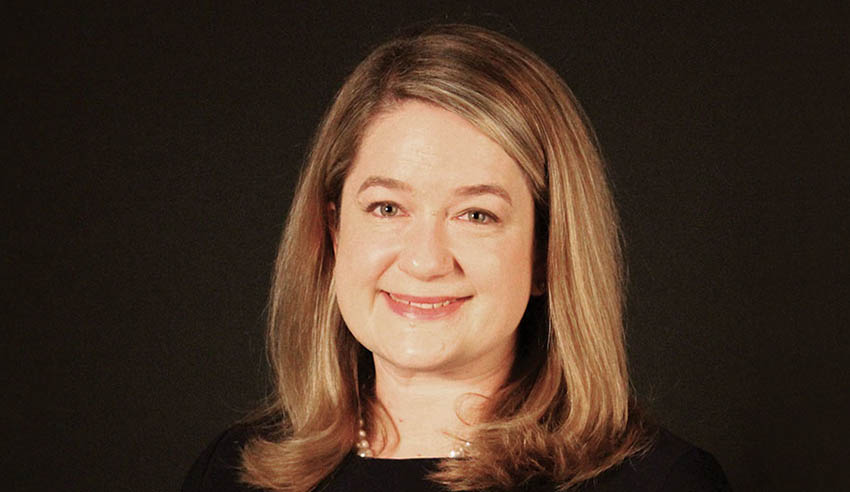 Susannah Macknay