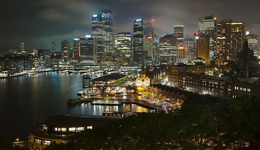 Regulation seen as biggest challenge for Aussie law departments