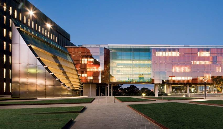 University of Sydney Law School