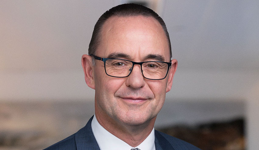 Tim O'Callaghan