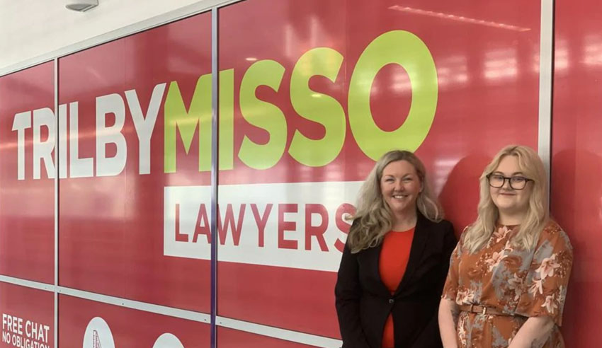 Relaunched firm continues Qld expansion