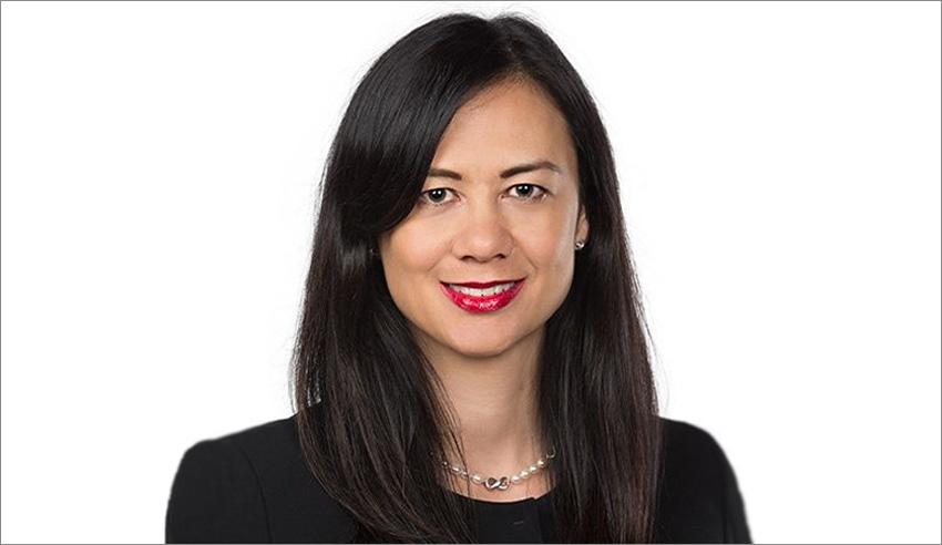 Trisha Mok