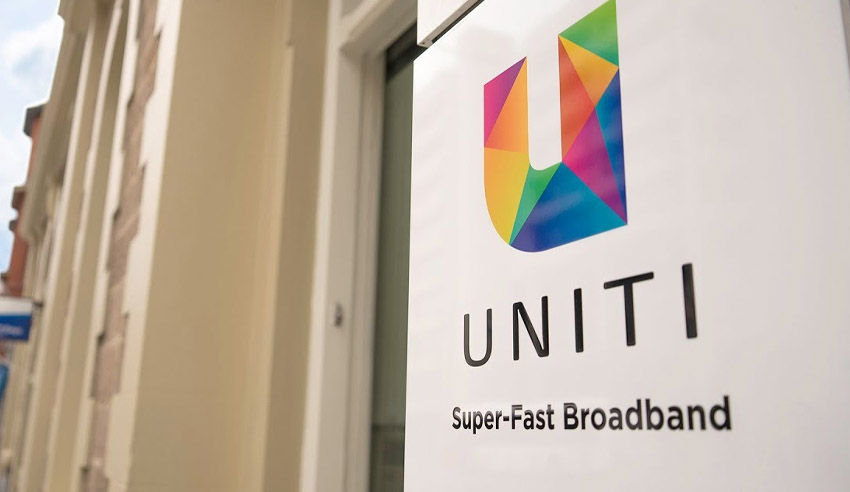 Uniti Group acquires 1300 Holdings and raises $85m in equity - Lawyers  Weekly
