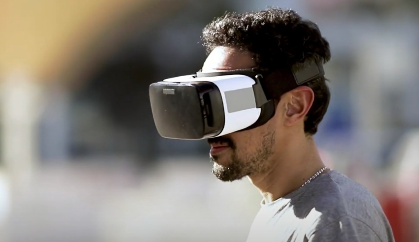 VR could be a game-changer for jurors