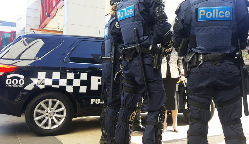 Concern for increased police powers on Indigenous Victorians