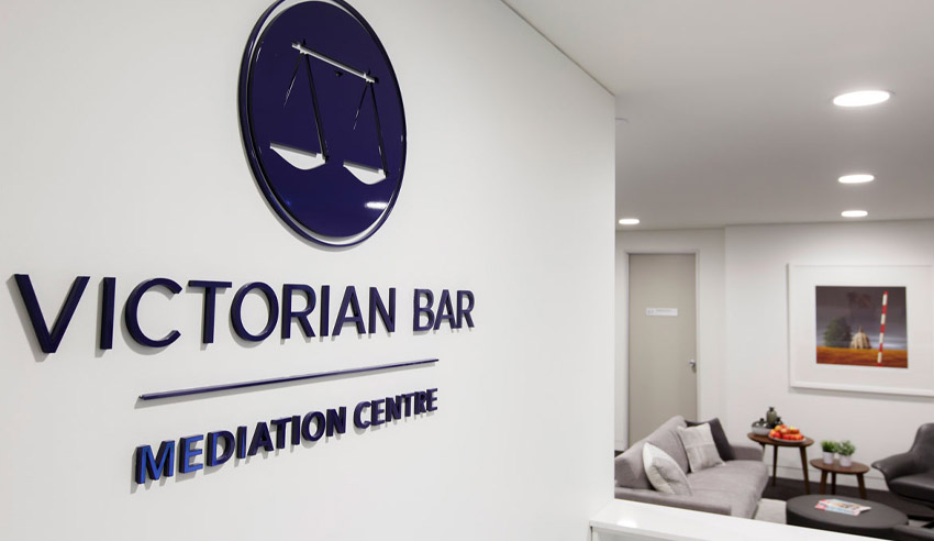 Victorian Bar withdraws financial support from peak legal body