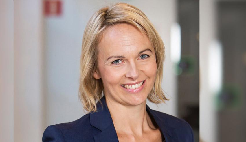 Viktoria Swedjemark