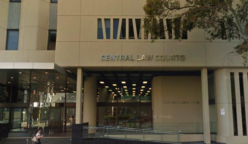 Western Australia Coroner's Court