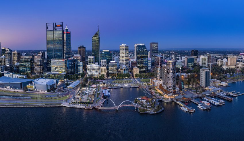 legal opportunities are there in WA