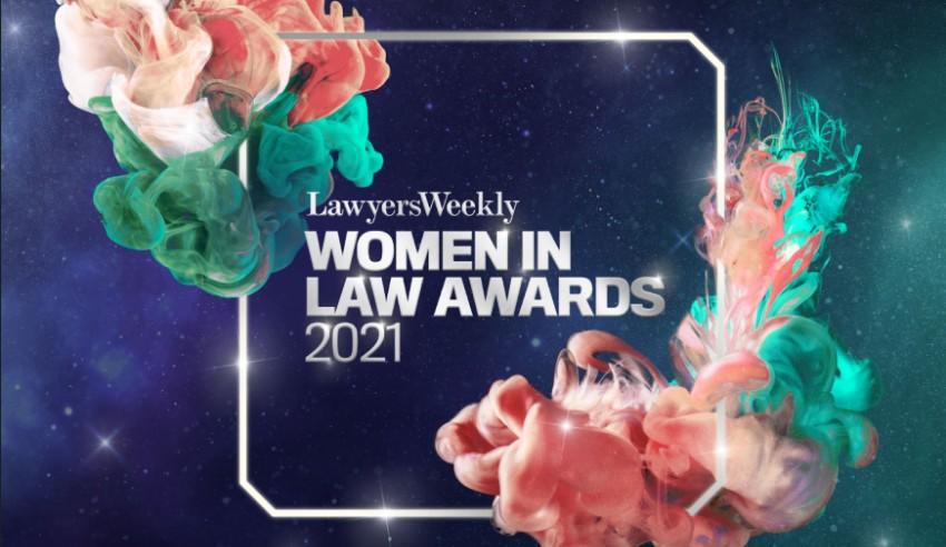 Women in Law Awards 2021
