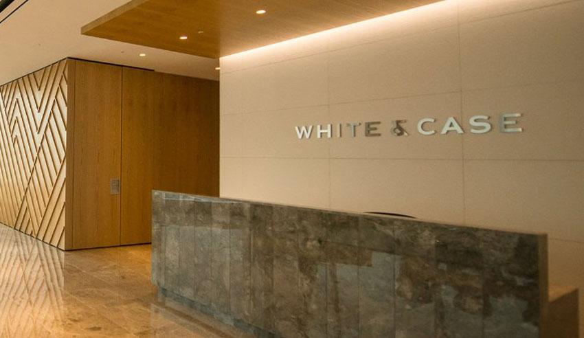 White & Case recruits Melbourne partner
