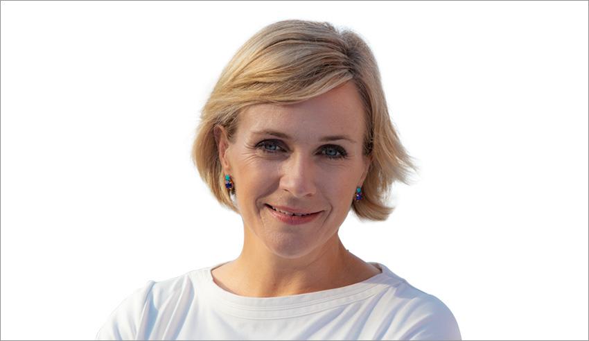 Independent MP Zali Steggall