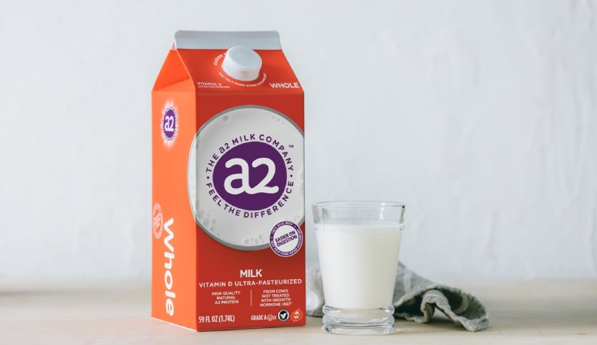 A2 Milk hit with class actions