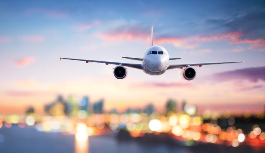 fair international travel plan