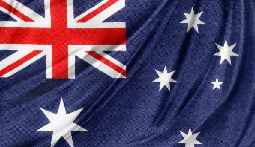 Australia, flag, Sydney Lawyers Orchestra