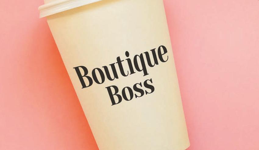 Boutique Boss
