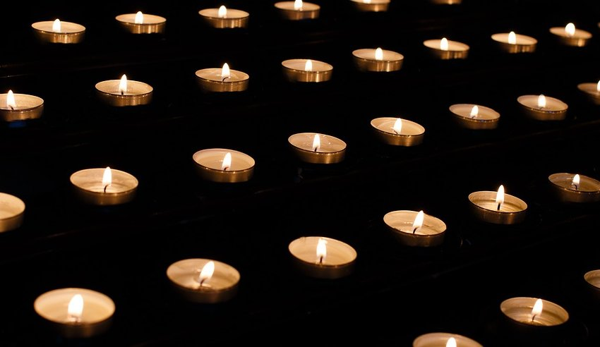 candles, abuse, victims