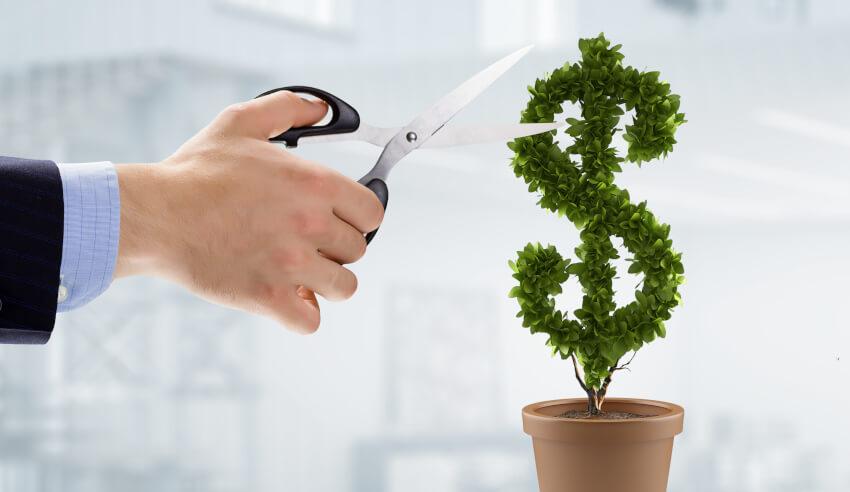 budget cuts, cut costs, WA Law Society
