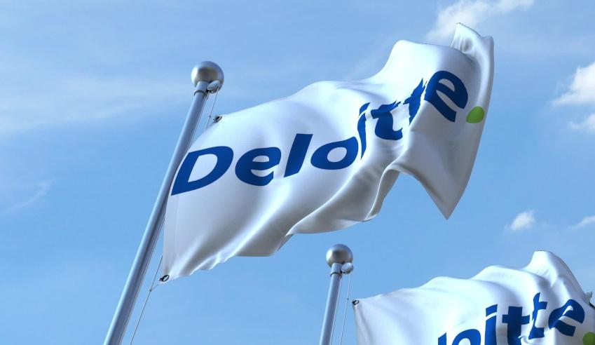 Deloitte flags