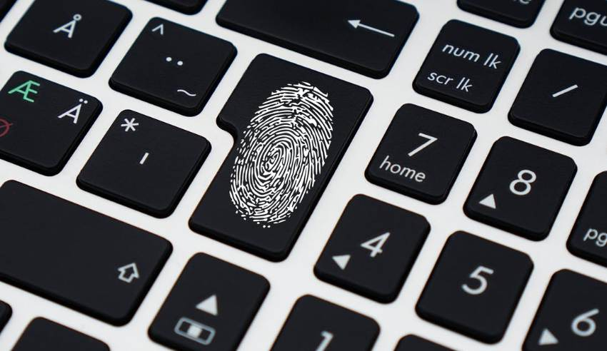 Digital fingerprint, forensic
