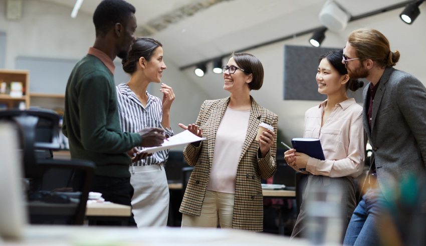 The key to improving cross-cultural engagement