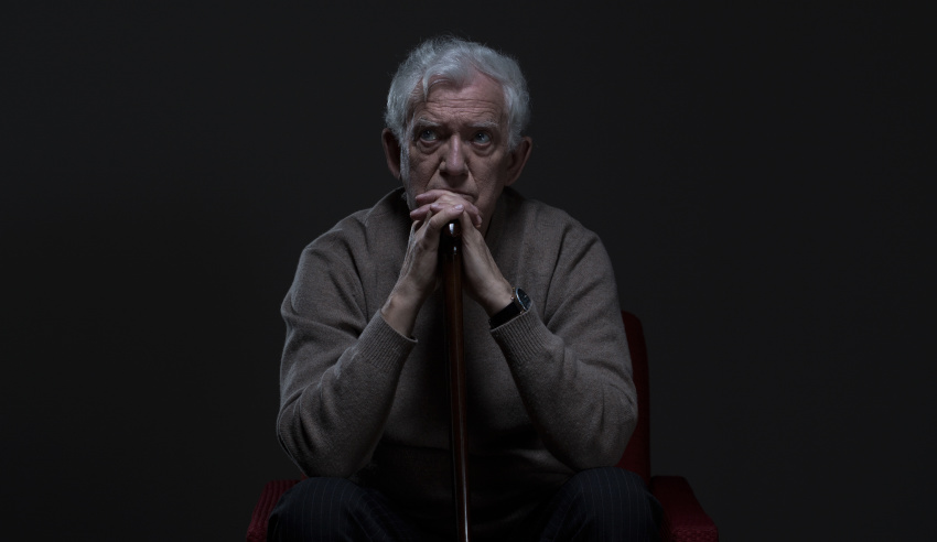 Spotlight on elder abuse
