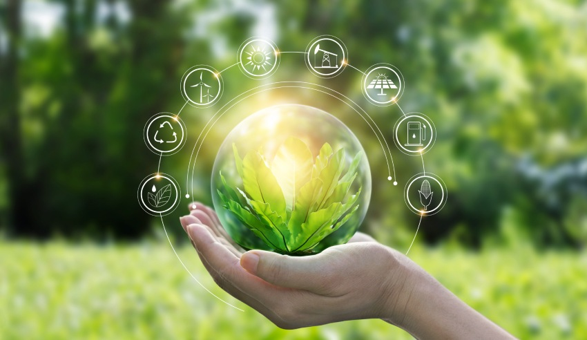 New report paves way for positive sustainability impact