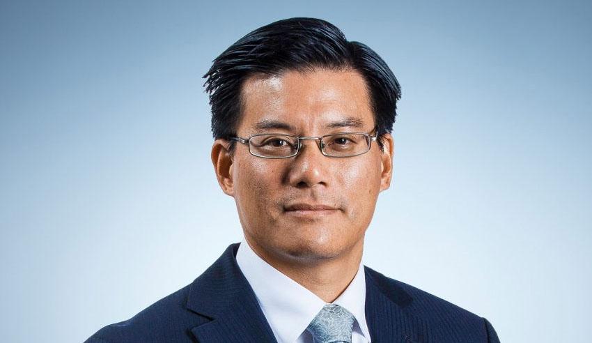 Eugene Fung