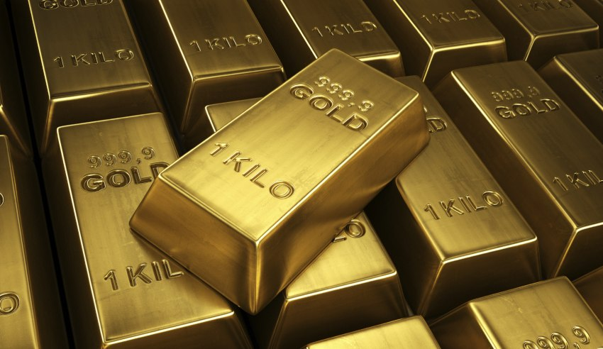 gold bars, Northern Star Resources
