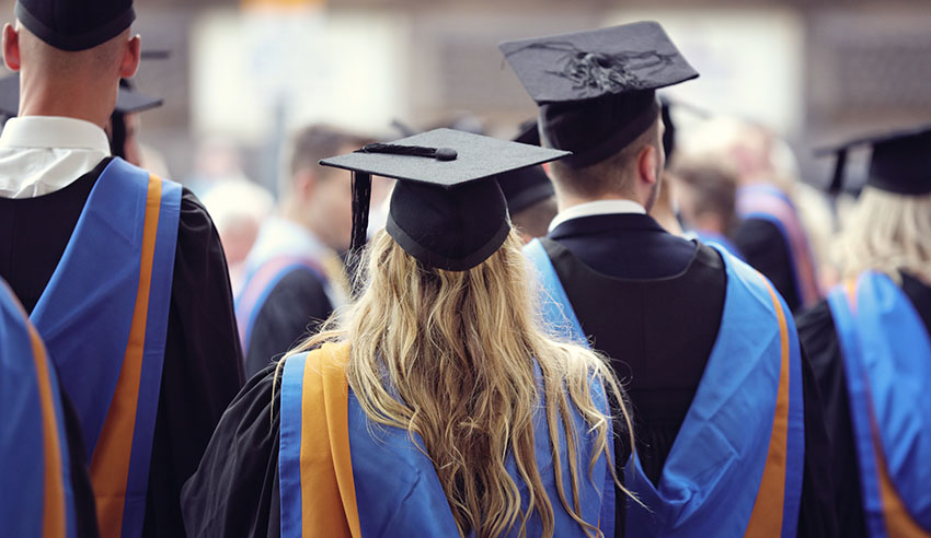 The law student's guide to securing a legal career