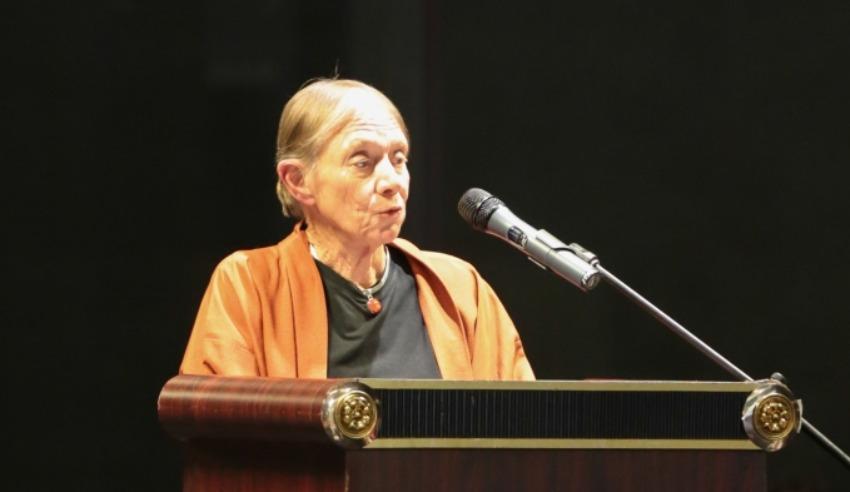 Justice Carolyn Simpson