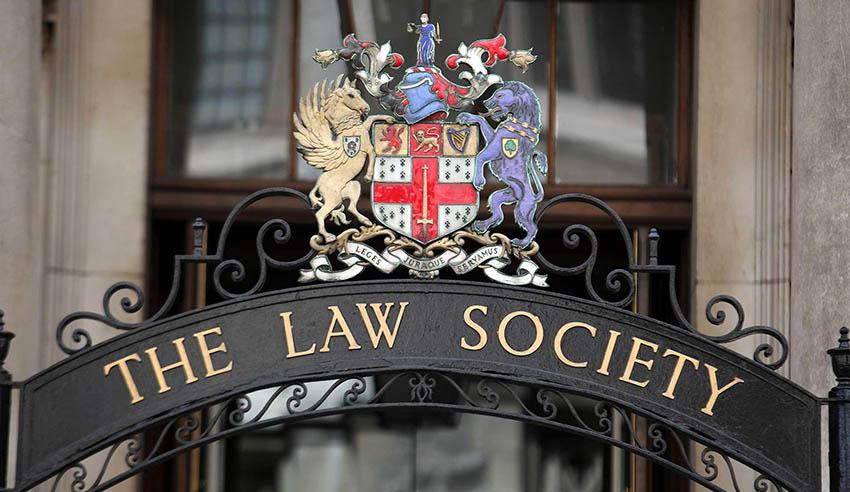 Law Society UK