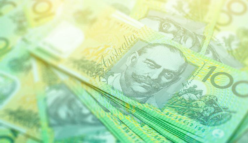 Money, cash, Australian dollar