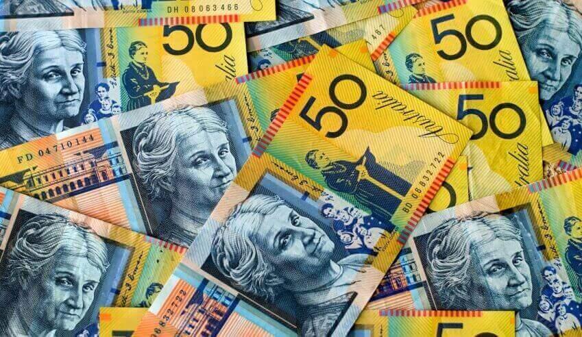 Raised capital, money, Australian dollars, RCR Tomlinson