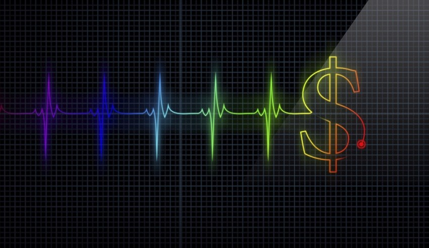 ROI, money, dollar, return on investment