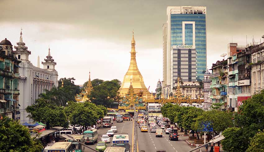 Myanmar advised on new insolvency law
