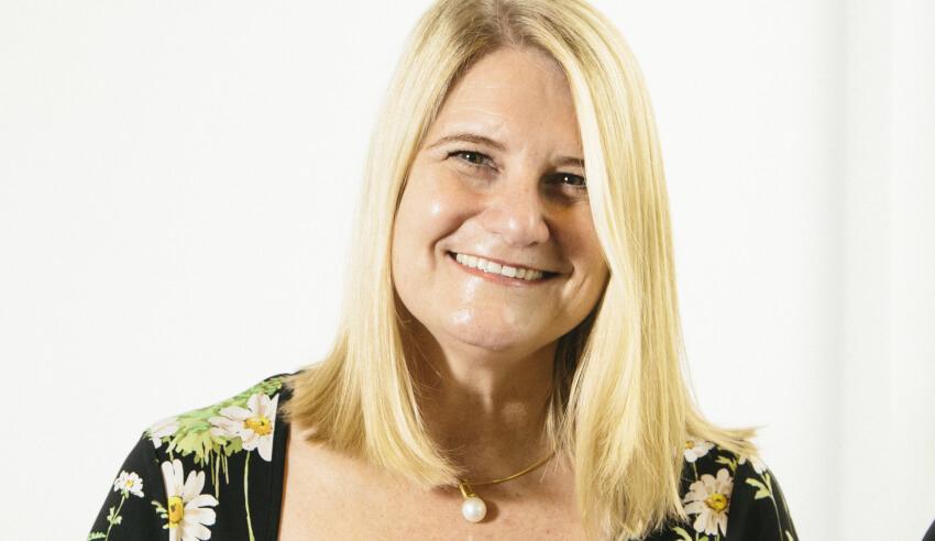 Nicole Billet