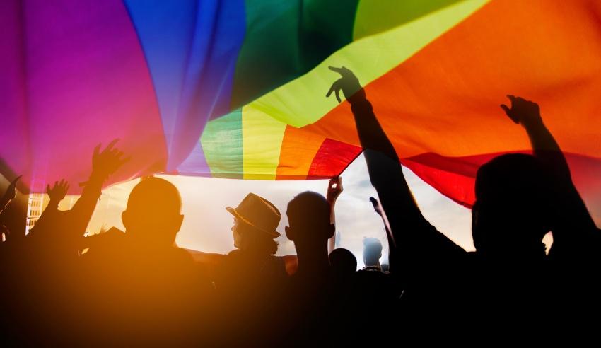 LGBTQI+ community