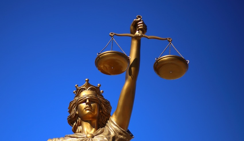 Scales of Justice, family lawyer