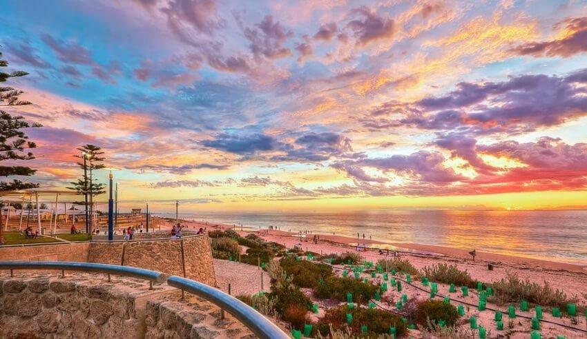 Scarborough, Western Australia