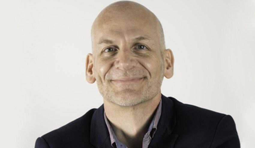 Simon Wilkins, LexisNexis