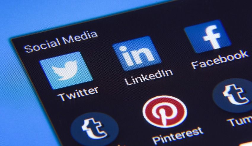 electronic communication, use of social media, NSW Bar Association