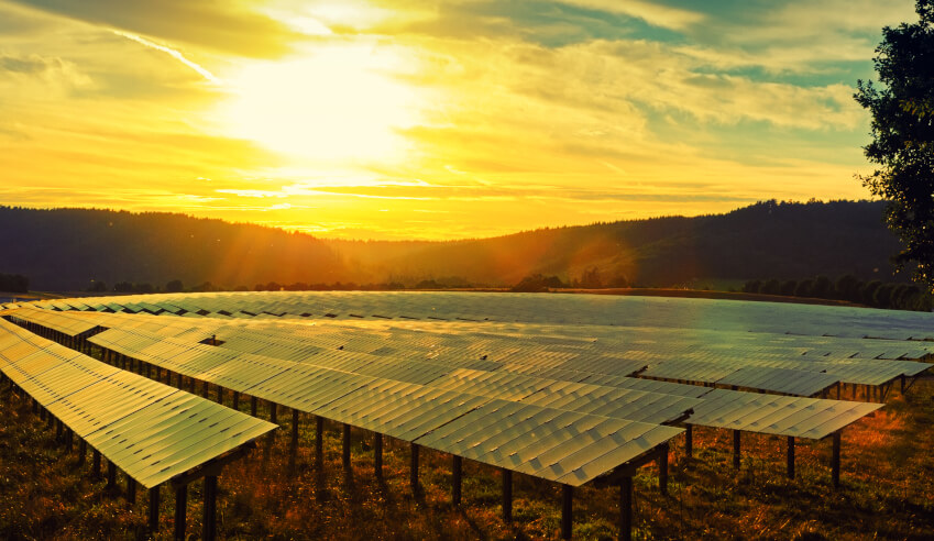 Majority stake in Rodds Bay solar farm acquired