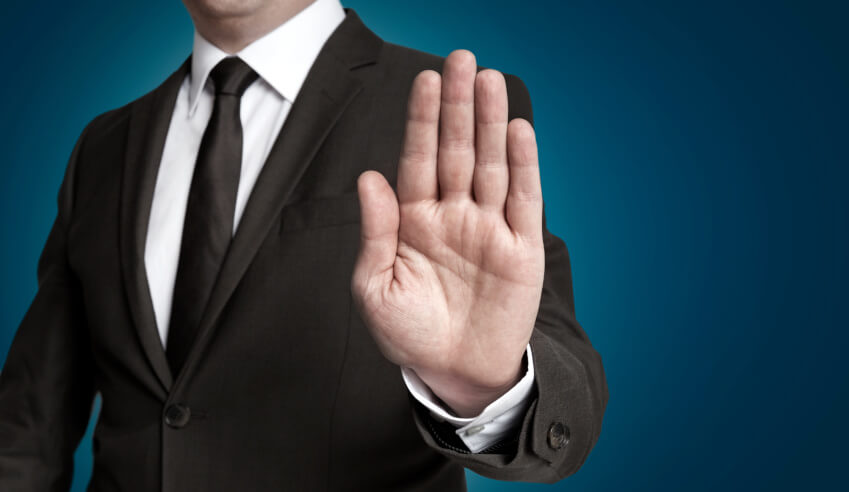 Lawyer flags risks with unanswered correspondence